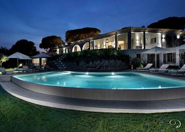 Luxurious Villa Rental St Tropez Villa Belleview